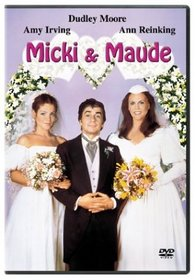 Micki and Maude