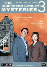 The Inspector Lynley Mysteries - Set 3