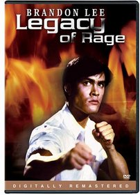 Legacy of Rage