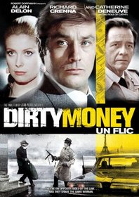 Dirty Money (Un Flic)