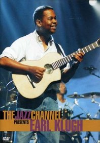 The Jazz Channel Presents Earl Klugh (BET on Jazz)