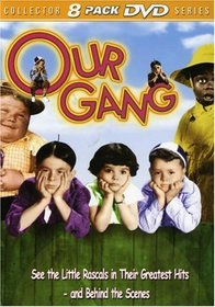 Our Gang (Eight-Pack Greatest Hits)