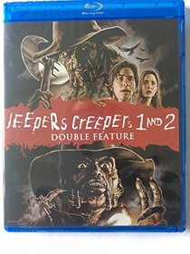 Jeepers Creepers Double Feature [Blu-ray]