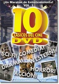10 Clasicos Del Cine, Vol. 1