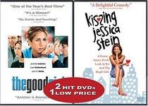 The Good Girl / Kissing Jessica Stein