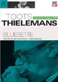 Toots Thielmans: Bluesette - Live