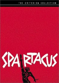 Spartacus - Criterion Collection