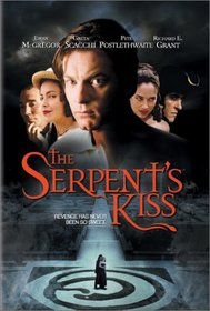 The Serpent's Kiss