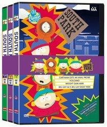 South Park 1-3