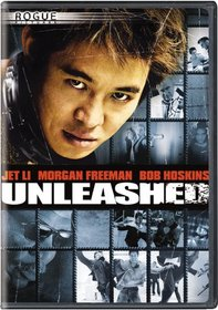 Unleashed (R-Rated Full Screen)