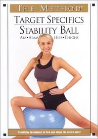 The Method - The Stability Ball Workout