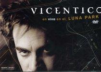 Vicentico: En Vivo En El Luna