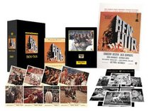 Ben-Hur - Limited Edition Collector's Set