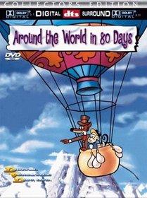 Around the World in 80 Days (Animated Version)