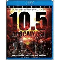 10.5 Apocalypse: The Complete Miniseries [Blu-ray]