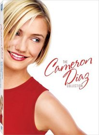 Cameron Diaz Celebrity Pack (In Her Shoes / There's Something About Mary / A Life Less Ordinary)