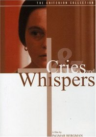 Cries & Whispers - Criterion Collection