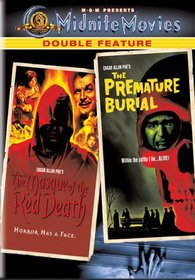 The Masque of the Red Death / The Premature Burial