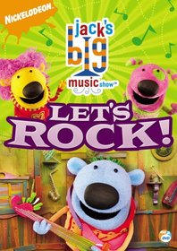 Jack's Big Music Show: Let's Rock