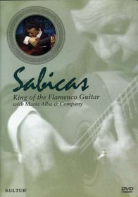 King of the Flamenco Guitar