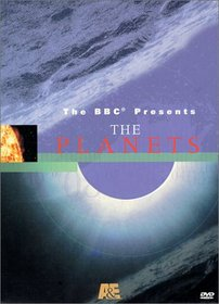 The Planets (Box Set)