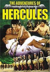 The Adventures of Hercules