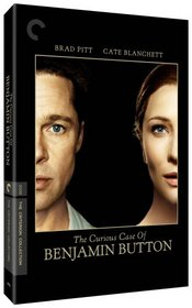 The Curious Case of Benjamin Button (Two-Disc Special Edition) - Criterion Collection