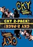 CKY Trilogy: Round 1/Round 2