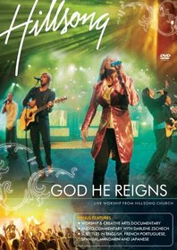 God He Reigns: Live Worship From Hillsong