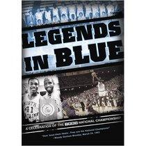 Legends in Blue: A Celebration of the 1982 North Carolina