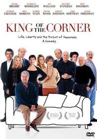 King of the Corner