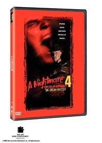 A Nightmare on Elm Street 4 - The Dream Master