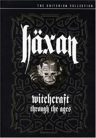 Haxan (Witchcraft Through the Ages) - Criterion Collection
