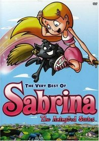 The Very Best Of Sabrina - The Animated Series