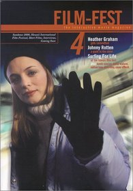 Film-Fest DVD - Issue 4 - Sundance 2000 & Hawaii Film Fest
