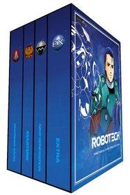 Robotech - Protoculture Collection