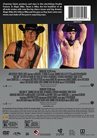 Magic Mike/Magic Mike XXL (2pk)