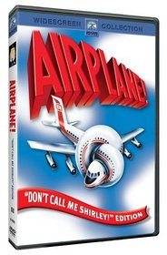 AIRPLANE: DON'T CALL ME SHIRLEY EDITION / (WS CHK) - AIRPLANE: DON'T CALL ME SHIRLEY EDITION / (WS CHK)