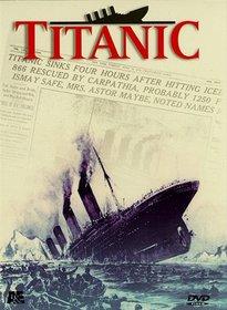 Titanic (A&E Documentary)