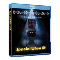Special When Lit - A Pinball Documentary (Blu-ray)