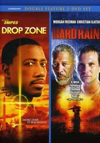 Drop Zone/Hard Rain