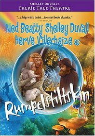 Faerie Tale Theatre - Rumpelstiltskin