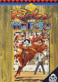 Best Rides and Wrecks