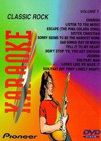 Karaoke / Classic Rock Hits 7