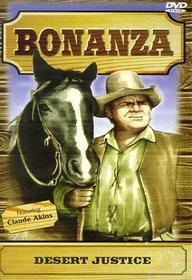 Bonanza: Desert Justice