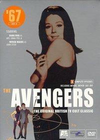 Avengers '67 - Set 2, Vols. 3 & 4