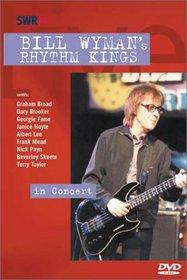 Bill Wyman's Rhythm Kings in Concert