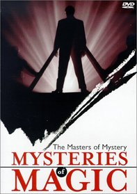Mysteries of Magic, Vol. 1: The Masters of Mystery
