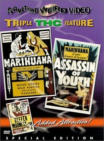 Marihuana/Assassin Of Youth/Reefer Madness