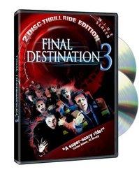 Final Destination 3 (Widescreen Two-Disc Special Edition)